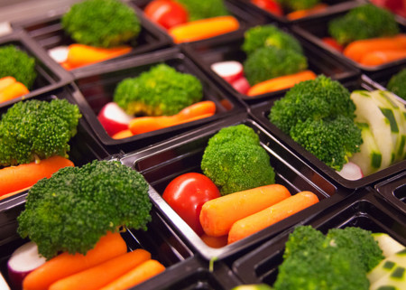 Dale un vistazo a la nueva Guía de Alimentación Americana