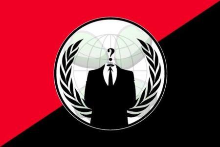Los ataques de Anonymous continúan: MPAA, RIAA, Justice.gov...