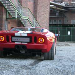 Foto 46 de 51 de la galería ford-gt-by-edo-competition en Motorpasión
