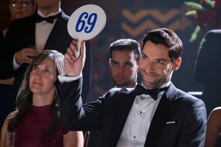 'Lucifer': Tom Ellis llega a un acuerdo de cara a la temporada 6 de la serie de Netflix