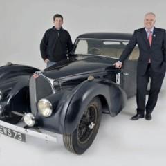 Foto 2 de 12 de la galería bugatti-type-57s en Motorpasión