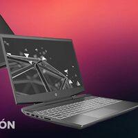 Este portátil gaming está a su precio más bajo hasta la fecha en Amazon: HP Pavilion Gaming 16-a0024ns por 829,99 euros