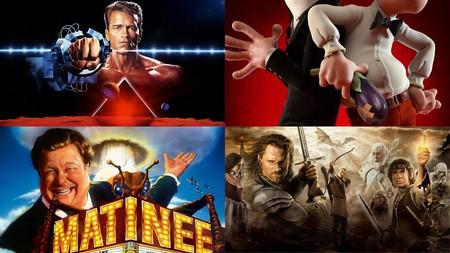 Las 11 mejores películas para ver gratis en abierto este fin de semana (1-3 de mayo)