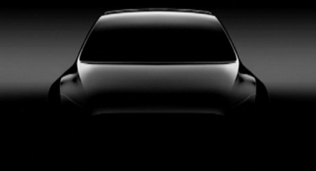 Tesla Model Y March 15 Reveal