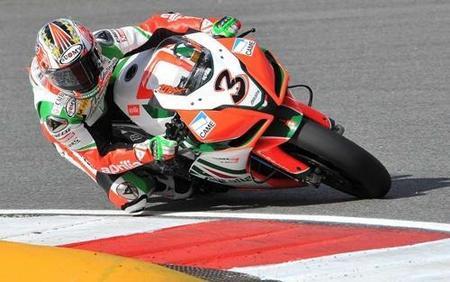 La semana de las motos (XXXIV)