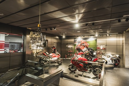 Ducati Madrid 2018 2