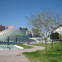 Foto 3 de 21 de la galería ciudad-de-las-artes-y-las-ciencias en Diario del Viajero