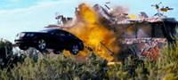Trailer de 'Doomsday', lo nuevo de Neil Marshall