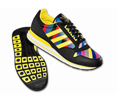 Zapatillas Adidas ZX500