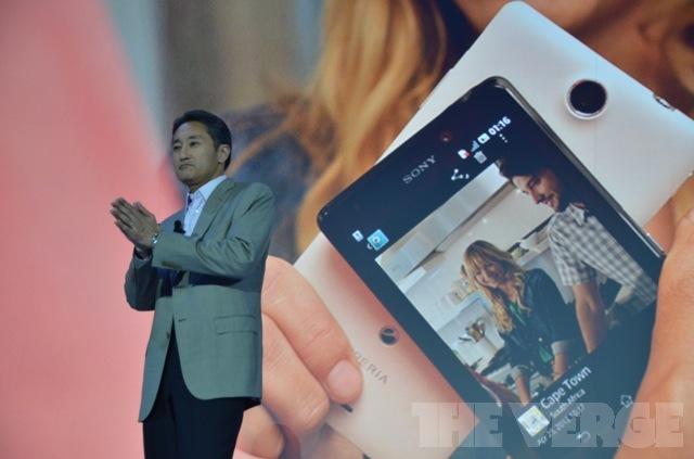 Foto de Sony Xperia T en imágenes (1/6)