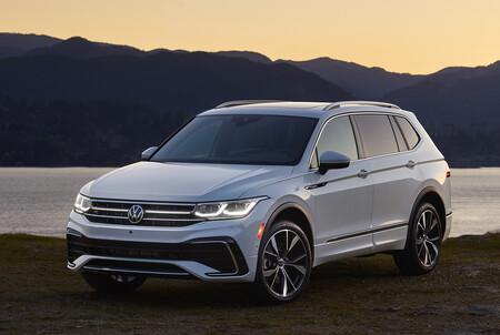 Volkswagen Tiguan 2022 2