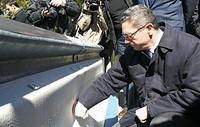 Madrid instalará protecciones en sus guardarraíles