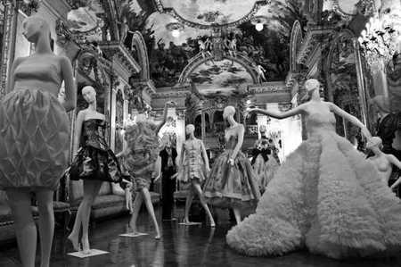 """El Museo Cerralbo nos hace """"soñar con la Moda"""""""