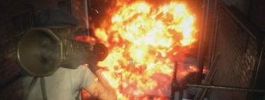 Guía de Resident Evil 3: cómo conseguir el lanzacohetes con munición infinita en RE3