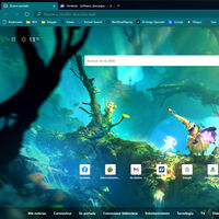 Ahora podemos descargar temas para Microsoft Edge y personalizar a nuestro gusto el navegador