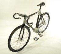 Alpha Bike, tecnología al servicio de una bicicleta