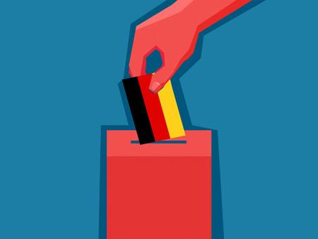 Consiguen hackear el software que se utilizará en las elecciones alemanas