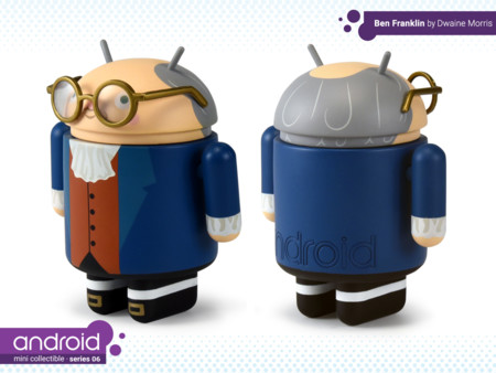 Android S6 Benfranklin 34ab