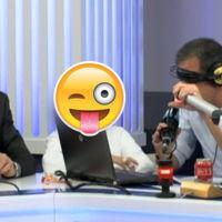 ¿Qué dice la ley sobre la colleja de Rajoy?