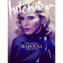 Foto 2 de 8 de la galería madonna-versace-e-interview en Poprosa