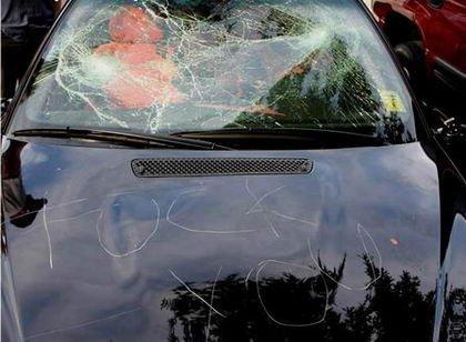 """Un BMW M3 cruelmente """"tuneado"""""""