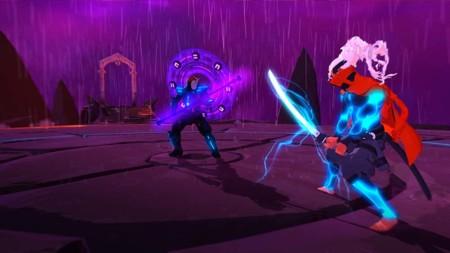 Trailer de lanzamiento de Furi, gratuito para PS Plus
