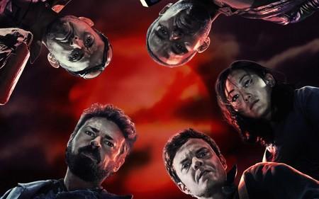 La primera imagen de 'The Boys' deja claro que la serie quiere ser fiel al cómic original