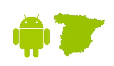 Kantar: Android desciende en Europa y crece en Estados Unidos