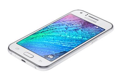 Galaxy J1, es oficial el móvil que inaugura la nueva línea de smartphones asequibles de Samsung