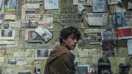 'Tribus de Europa': llega a Netflix una intensa y violenta propuesta post-apocalíptica de los creadores de 'Dark'