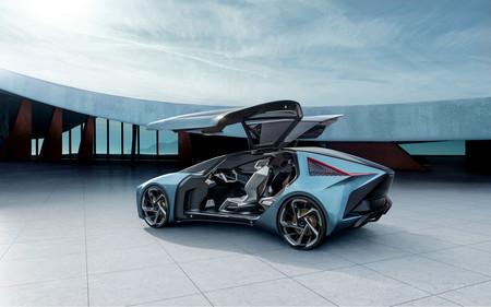 Lexus Lf 30 Concept 7