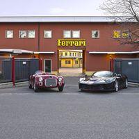 Un día como hoy, en 1947, salía de Maranello el primer deportivo de Ferrari