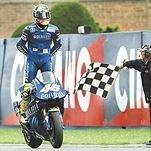 Valentino Rossi desafía a Alonso