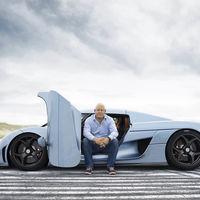 La aceleración del Tesla Roadster ha sacudido a Koenigsegg: no saben cómo acercarse a su 0-100 km/h en 2 segundos