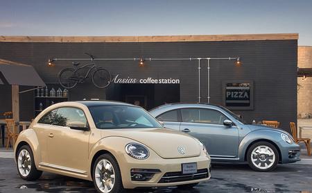 El Volkswagen Beetle Final Edition 2019 despide a la leyenda con 565 unidades para todo el país. Lo manejamos
