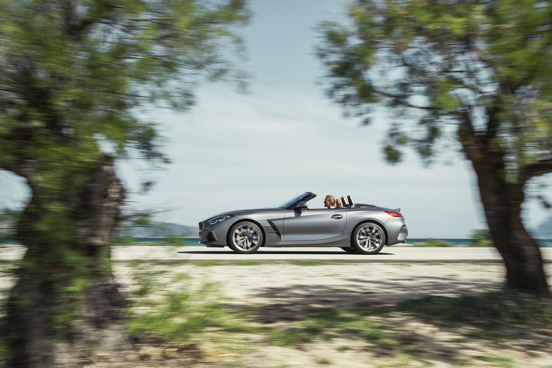 Foto de BMW Z4 (8/56)