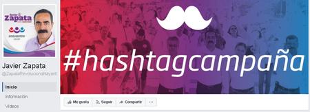 Hashtagcampana Facebook