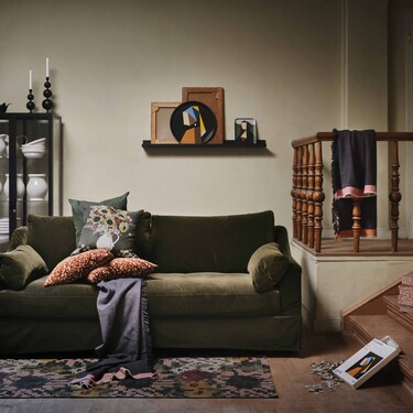 Dekorera es la nueva colección de Ikea, y está inspirada en los maestros holandeses del siglo XVII
