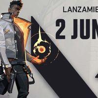 Valorant revela su fecha de lanzamiento. El shooter competitivo de Riot Games llegará a principios de junio