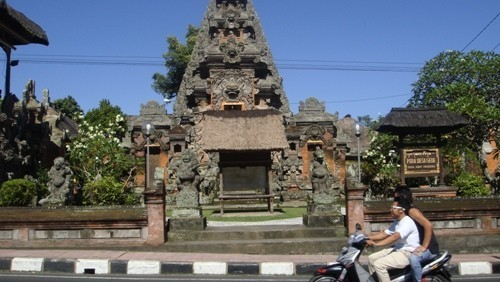Foto de Bali: recorrido hasta Batur (7/8)