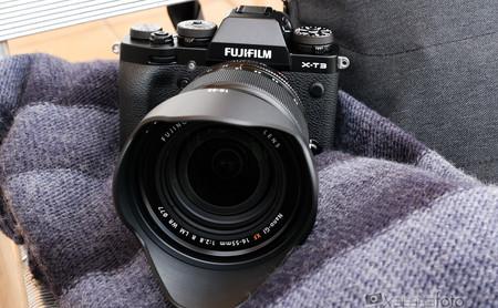 """Fujifilm X-T3: Toma de contacto y muestras de la sin espejo APS-C de gama alta que """"desafía"""" a las CSC full frame"""