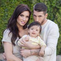 Sergio Ramos y Pilar Rubio aumentan la familia