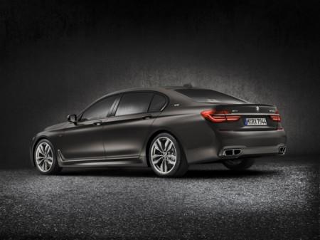 BMW M760li Xdrive Ex