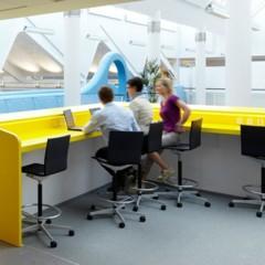 Foto 8 de 14 de la galería espacios-para-trabajar-las-renovadas-oficinas-de-lego en Decoesfera