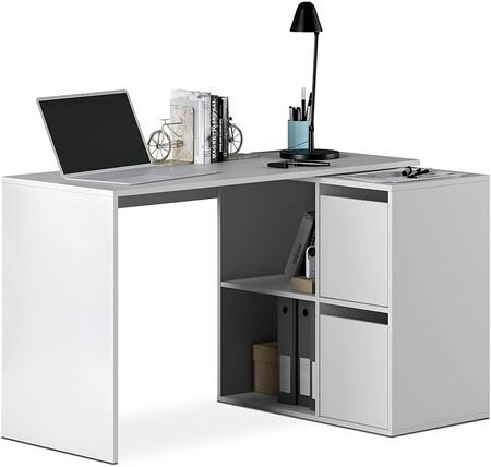 escritorio descuento Amazon