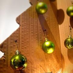 Foto 2 de 4 de la galería ensenanos-tu-decoracion-de-navidad-los-adornos-de-gabriela en Decoesfera