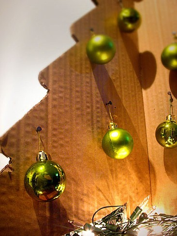 Foto de Enséñanos tu decoración de Navidad: los adornos de Gabriela (2/4)