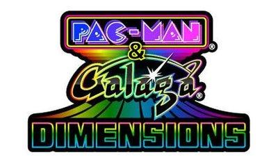 'Pac-man & Galaga Dimensions' vendrá acompañado de cuatro clásicos de Namco