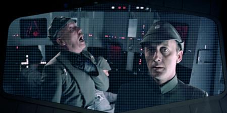 Víctimas de Vader en su propio bando