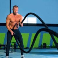 Beneficios del entrenamiento dinámico con gomas